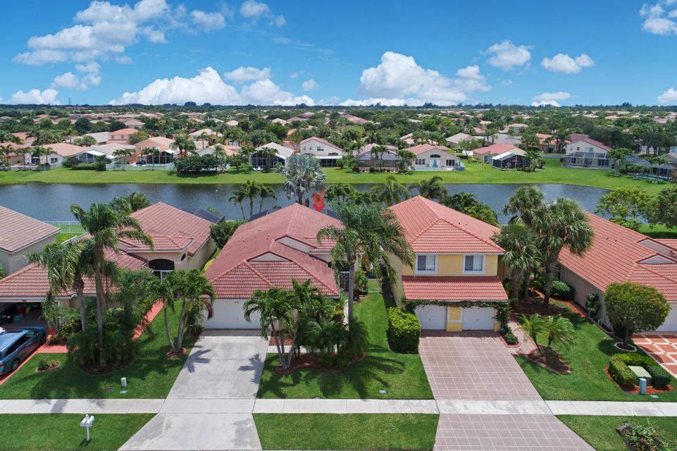 5026 Prairie Dunes Village Circle Lake Worth, FL 33463 photo 1