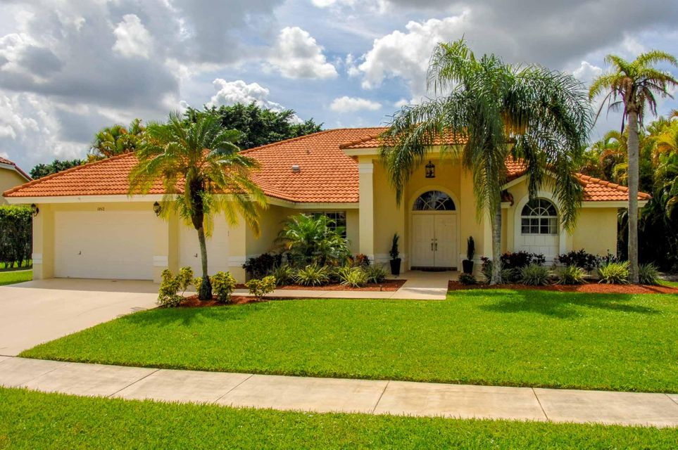 10512 Milburn Lane  Boca Raton FL 33498