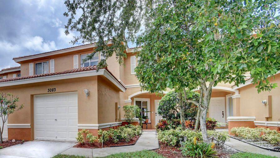 Home for sale in RENAISSANCE SEC 4 1 West Palm Beach Florida