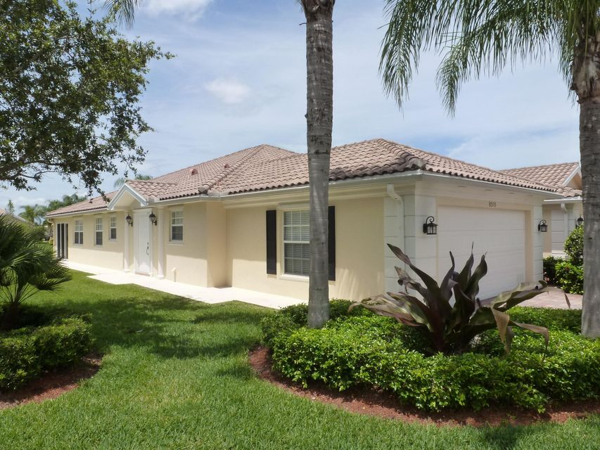 8515 Quito Place  Wellington, FL 33414