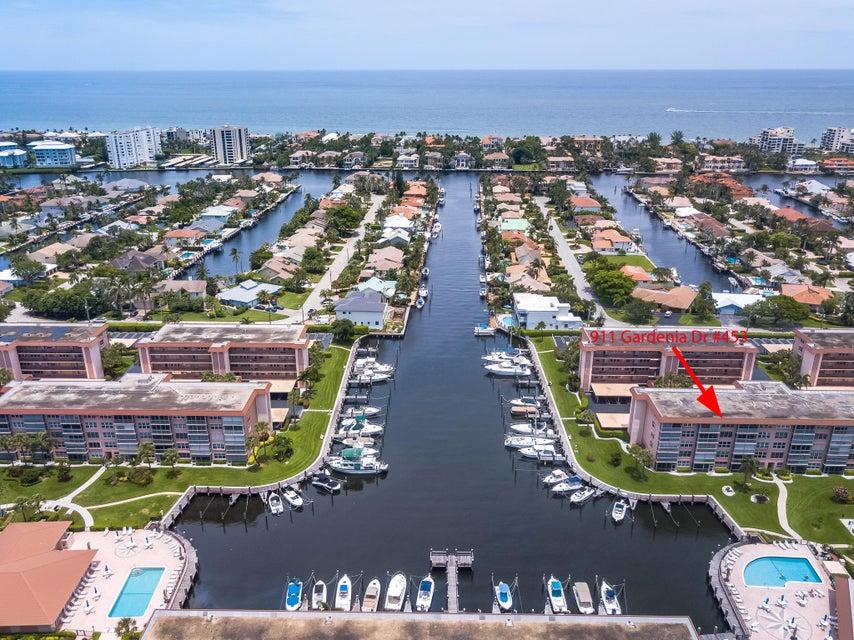 911 Gardenia Drive 453 Delray Beach, FL 33483 photo 32