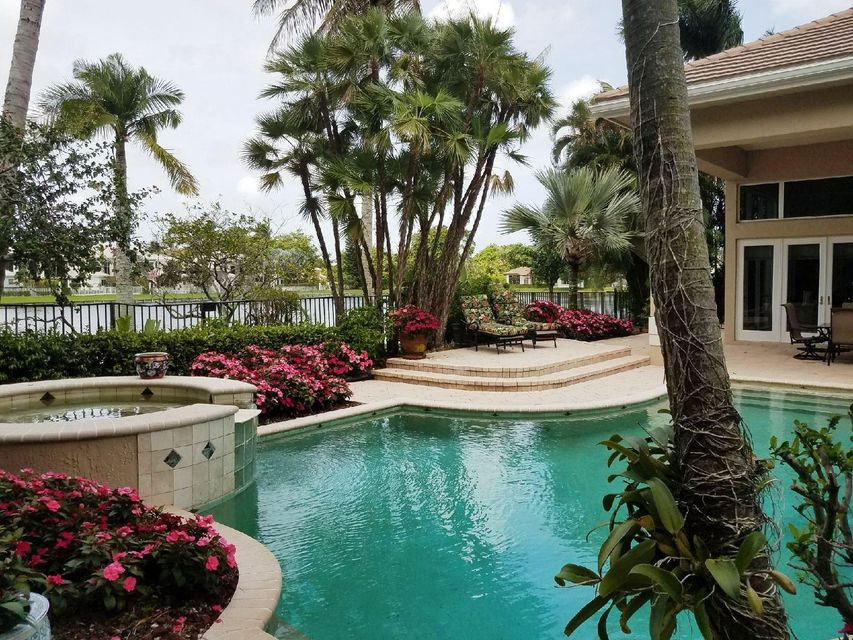 WOODFIELD COUNTRY CLUB BOCA RATON