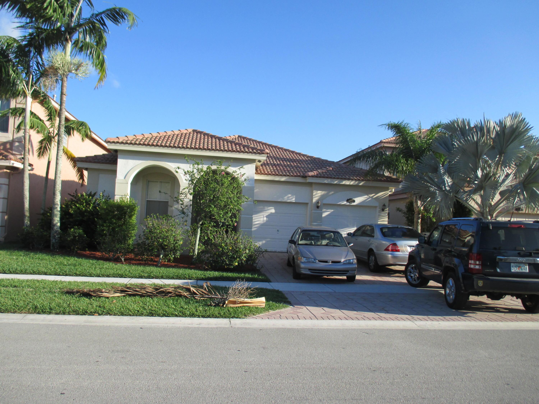 10504 Galleria Street  Wellington, FL 33414