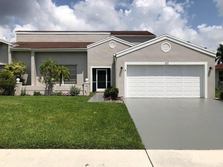 117 Elysium Drive  Royal Palm Beach, FL 33411