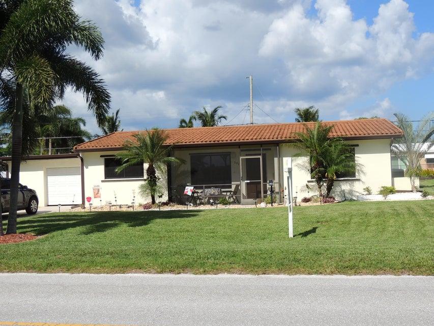 5488 Lake Osborne Drive  Lake Worth, FL 33461