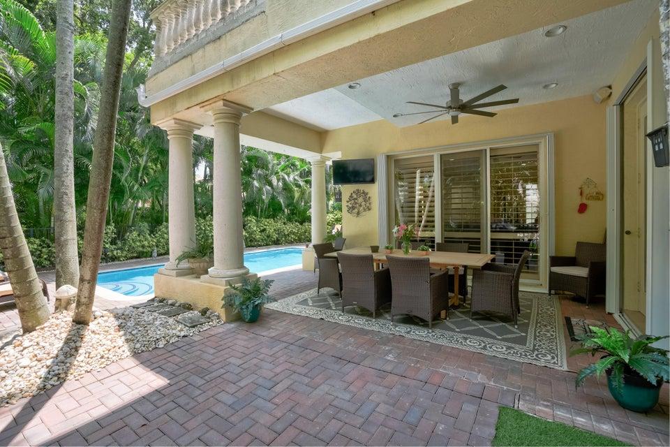 PROSPERITY HARBOR PALM BEACH GARDENS FLORIDA