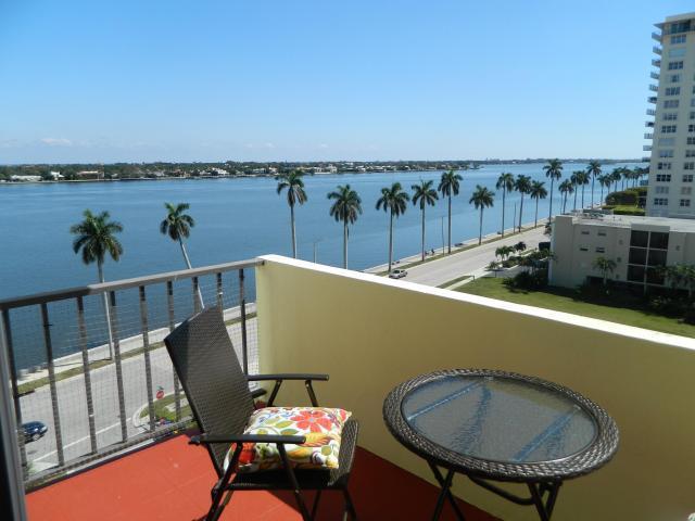 1501 S Flagler Drive Apt 8g  West Palm Beach, FL 33401