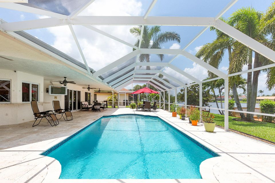 Home for sale in Island Of Wellington Wellington Florida