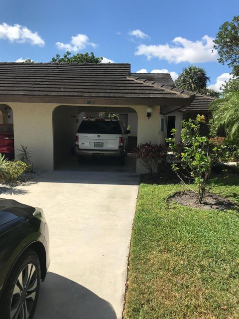 Banyan Springs home on 10101  Marwood Place