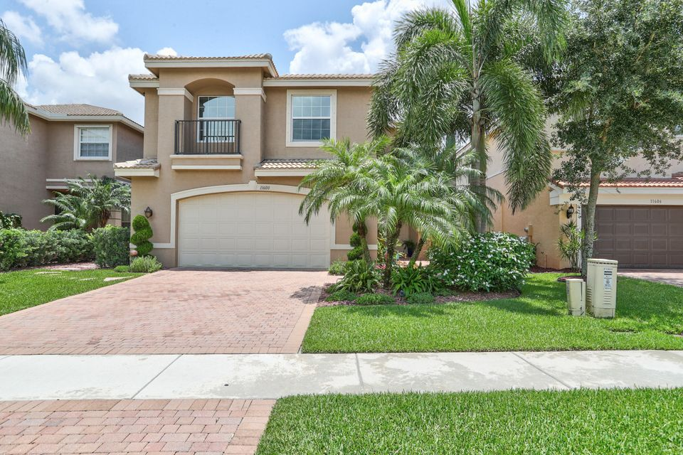 8400 Serena Creek Avenue  is listed as MLS Listing RX-10412639