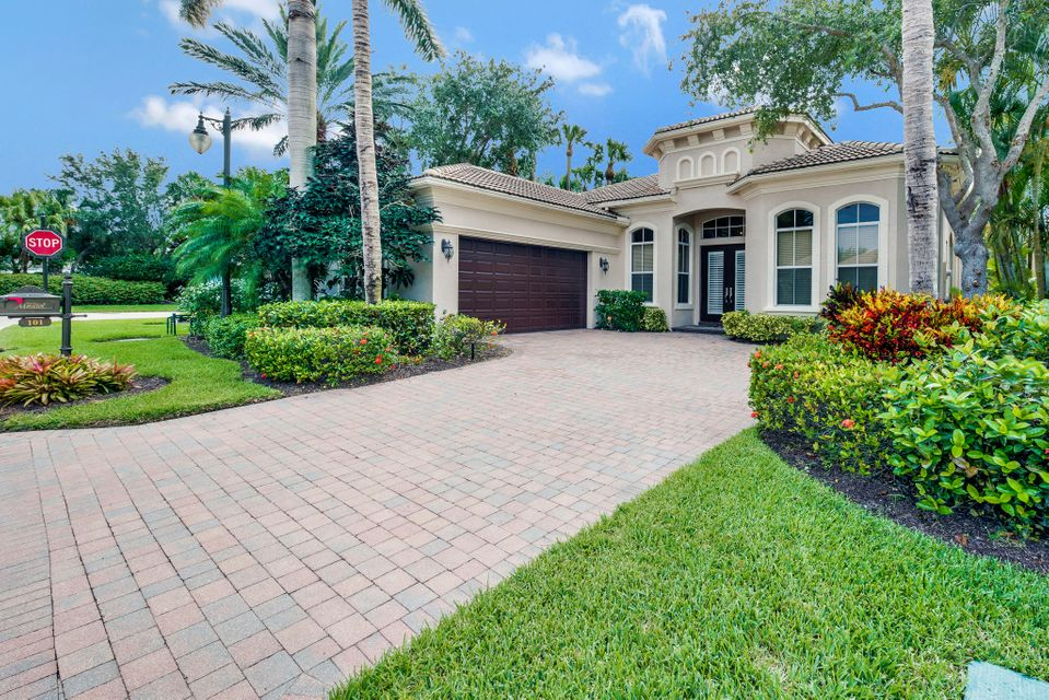 101 Dalena Way , Palm Beach Gardens FL 33418 is listed for sale as MLS Listing RX-10435858 20 photos
