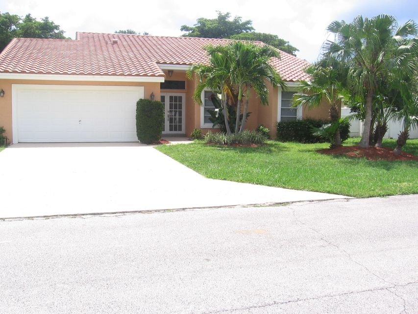 6950 NW 2nd Terrace  Boca Raton FL 33487