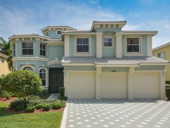 9494 Worswick Court  Wellington, FL 33414