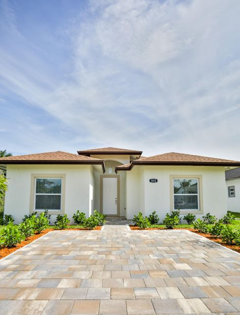 Home for sale in WOODLAND HEIGHTS West Palm Beach Florida