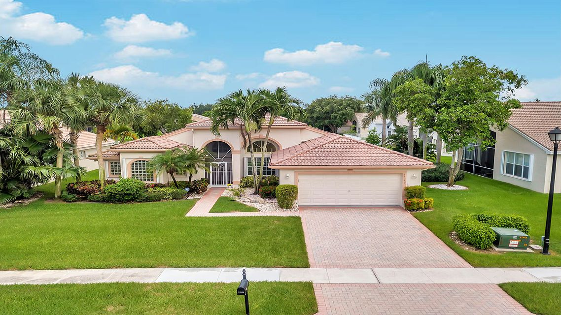 11319 Barca Boulevard Boynton Beach, FL 33437 photo 1