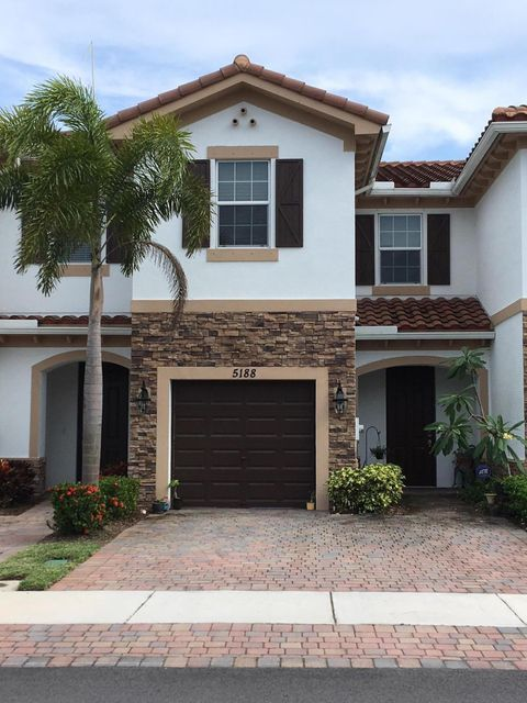 Home for sale in CHARLESTON COMMONS West Palm Beach Florida