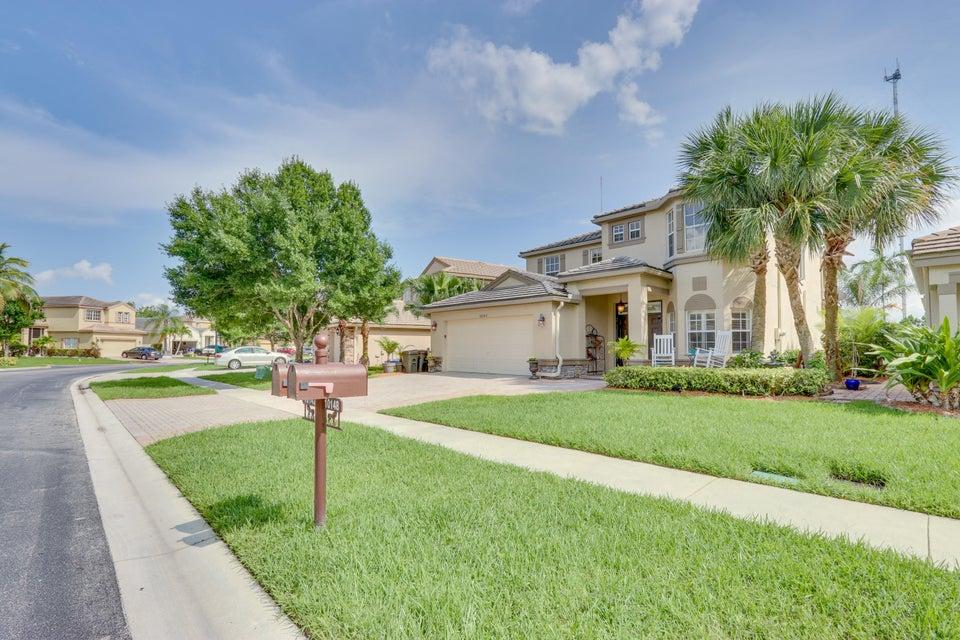 Home for sale in THOROUGHBRED LAKE ESTATES 1 Wellington Florida