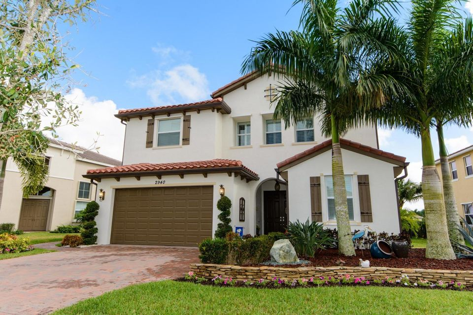 Home for sale in Payson Village, Olympia Wellington Florida