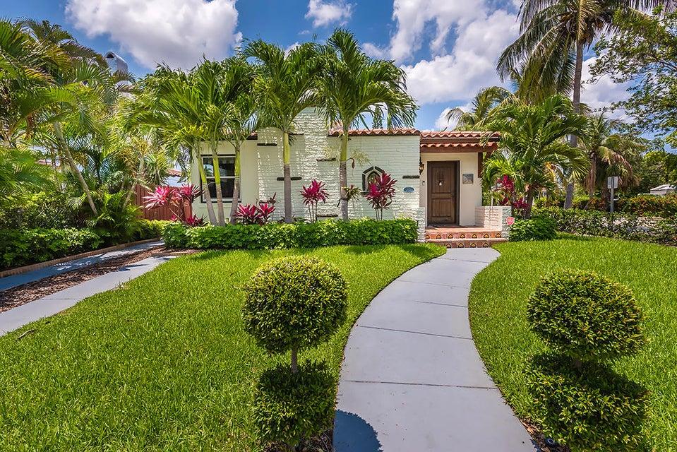 501 36th Street  West Palm Beach FL 33407