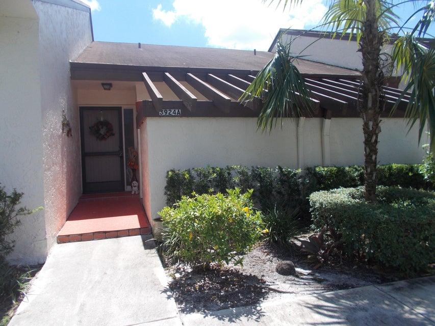 3924 San Anselmo Drive A Lake Worth, FL 33467