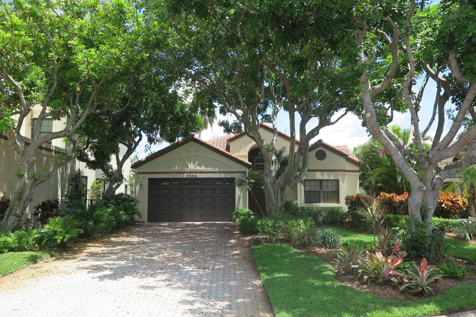 Home for sale in Boca Pointe Boca Raton Florida