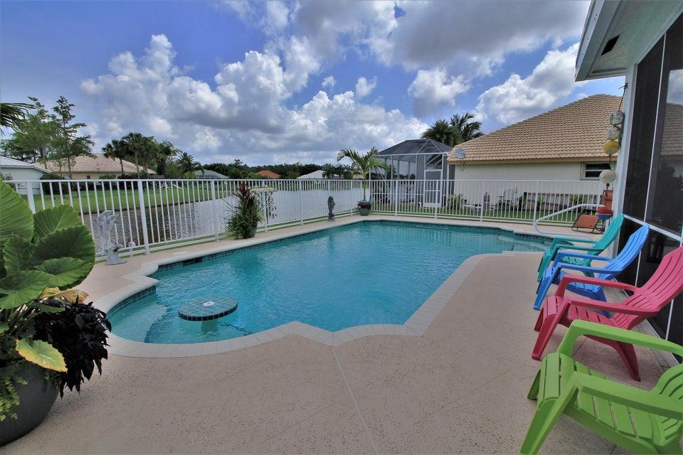 130 Fernwood Royal Palm Beach, FL 33411 photo 9