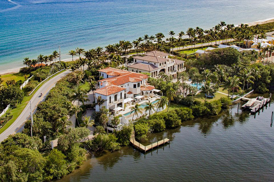 1555 S Ocean Boulevard , Manalapan FL 33462 is listed for sale as MLS Listing RX-10437610 photo #63