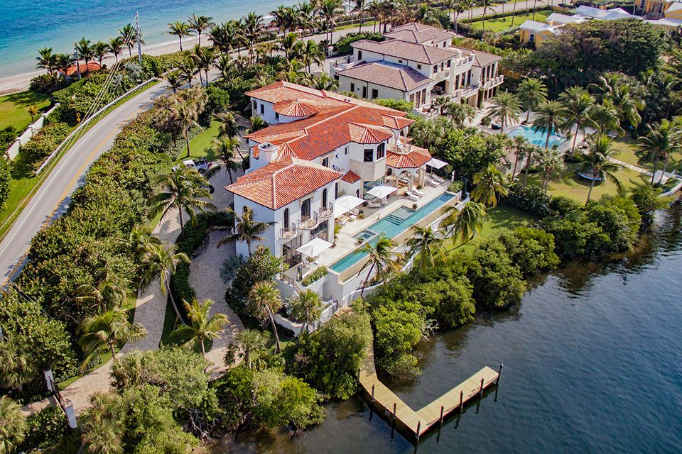 1555 S Ocean Boulevard , Manalapan FL 33462 is listed for sale as MLS Listing RX-10437610 photo #64