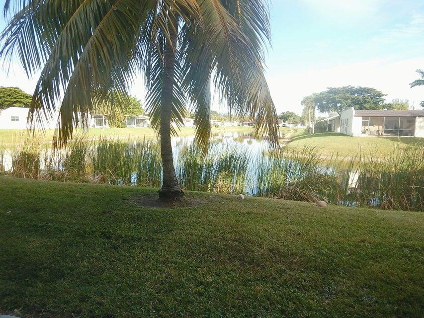 1482 Lake Crystal Drive C West Palm Beach, FL 33411 photo 22