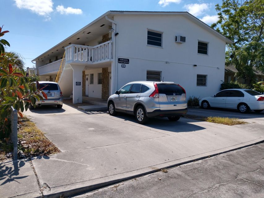 314 S J Street 6  Lake Worth, FL 33460