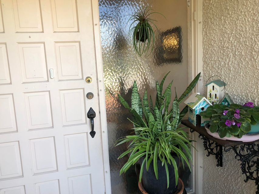 Home for sale in FOUNTAINS OF PALM BEACH CONDO 7 Lake Worth Florida