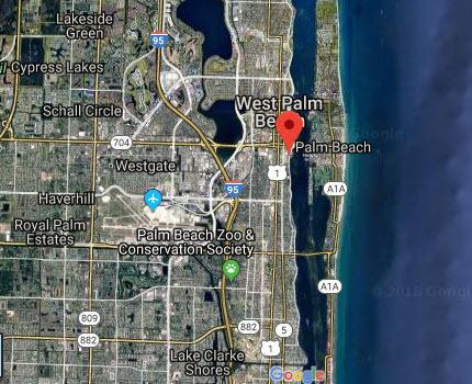 1801 S Flagler Drive 1703 West Palm Beach, FL 33401 photo 18