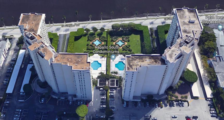 1801 S Flagler Drive 1703 West Palm Beach, FL 33401 photo 19