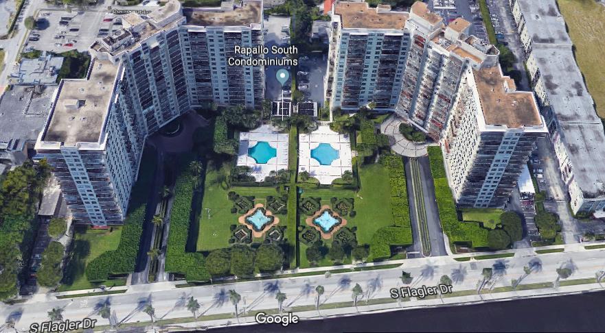 1801 S Flagler Drive 1703 West Palm Beach, FL 33401 photo 20