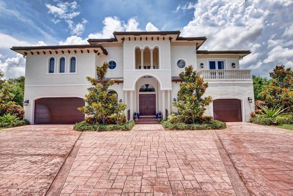 9915 Hindel Court  Boynton Beach FL 33472