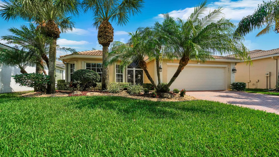 8201 Sandpiper Glen Lake Worth, FL 33467 photo 34