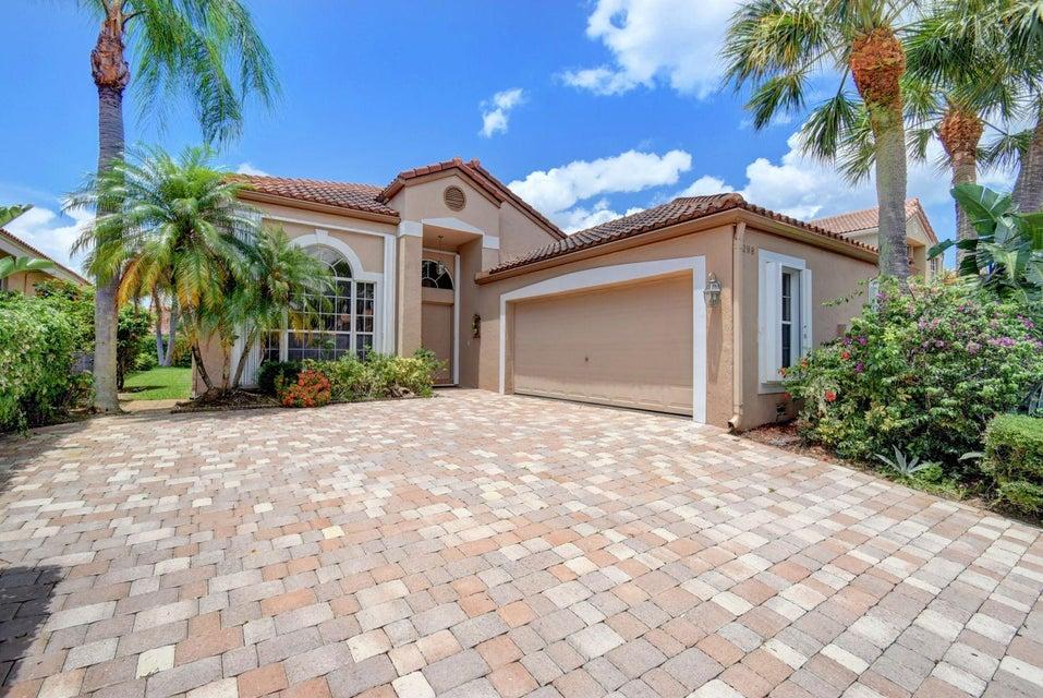 6298  Via Palladium, Boca Raton in Palm Beach County, FL 33433 Home for Sale
