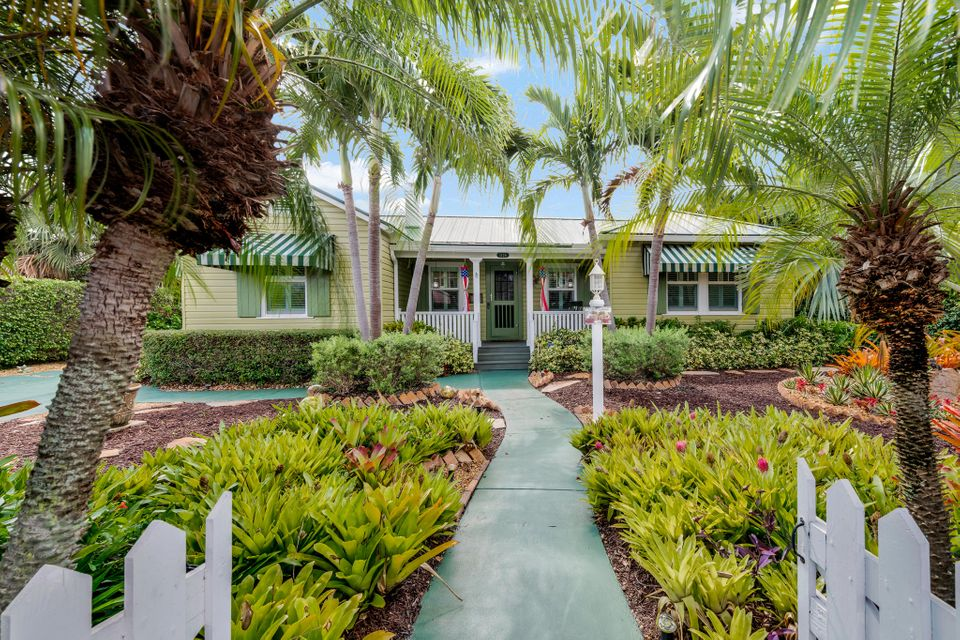 Home for sale in Lake Worth Lake Worth Florida
