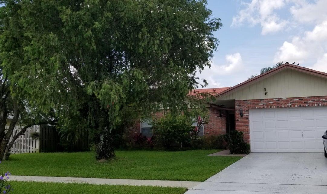1275 Niantic Terrace  Wellington, FL 33414