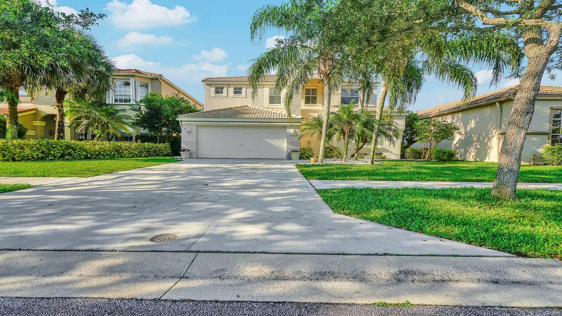 7258 Copperfield Circle Lake Worth, FL 33467 small photo 1
