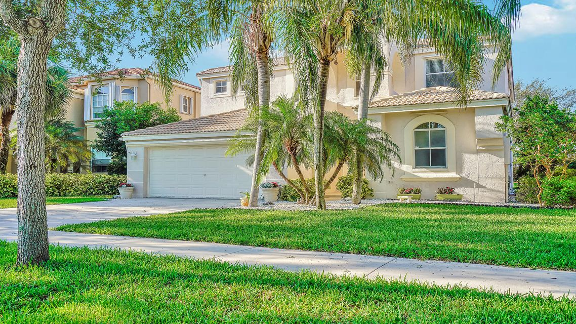 7258 Copperfield Circle Lake Worth, FL 33467 photo 2