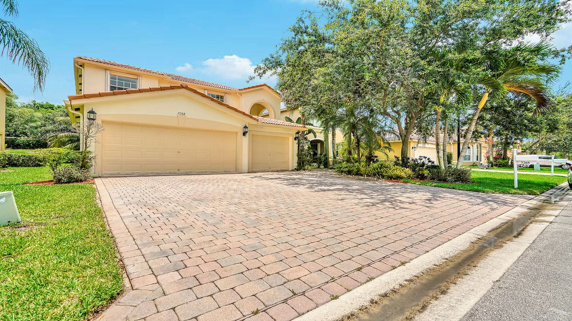 7268 Viale Sonata Lake Worth, FL 33467 photo 1