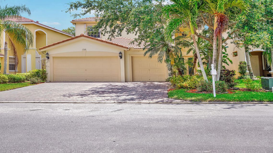7268 Viale Sonata Lake Worth, FL 33467 photo 41