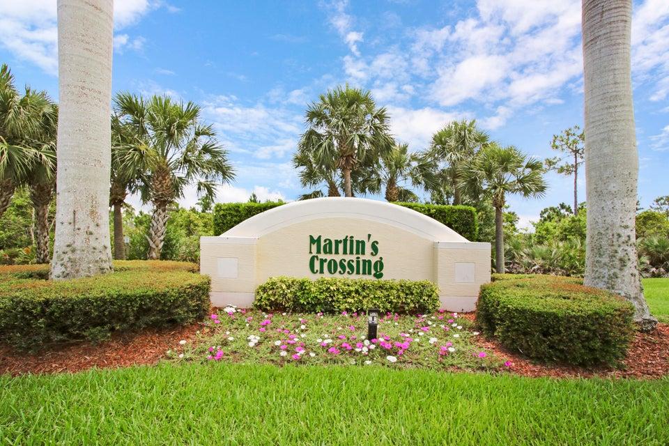 MARTINS CROSSING REALTY
