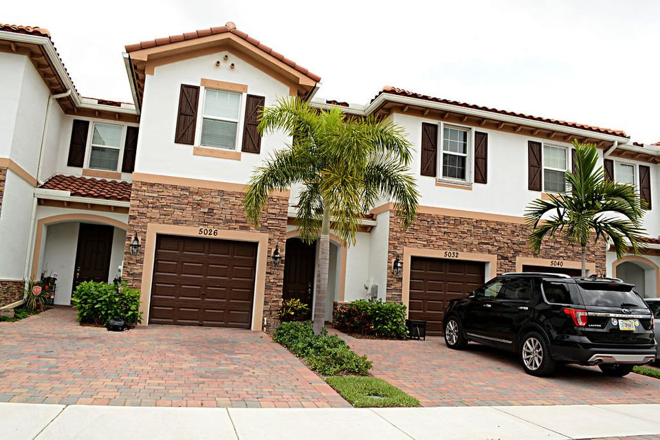 5032 Ellery Terrace West Palm Beach, FL 33417 small photo 1
