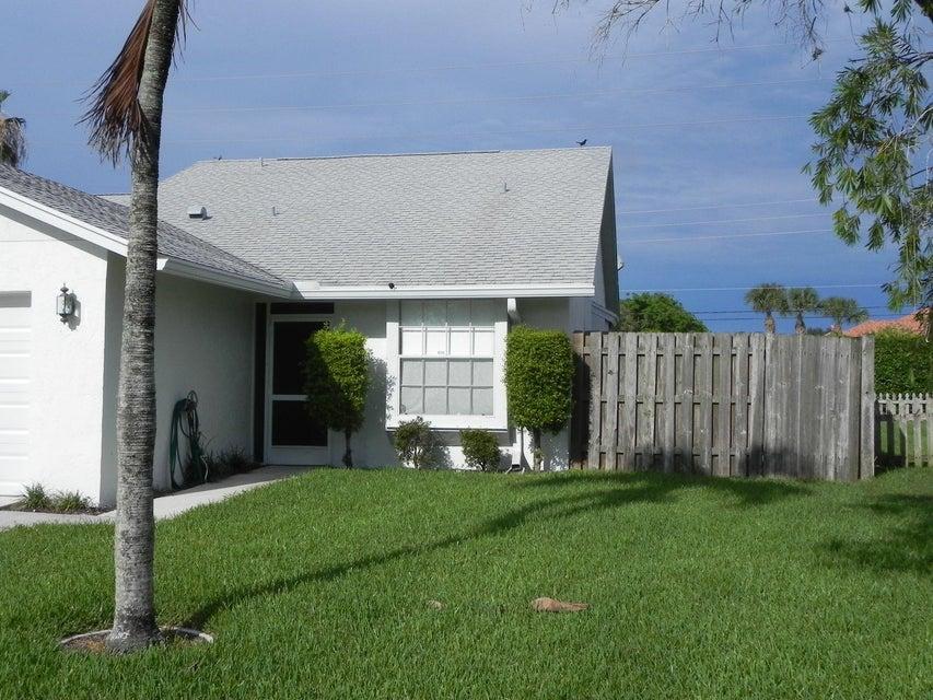 7844 Aztec Court  Lake Worth, FL 33463