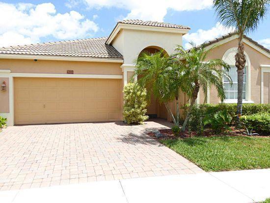 4202 N San Andros  West Palm Beach, FL 33411