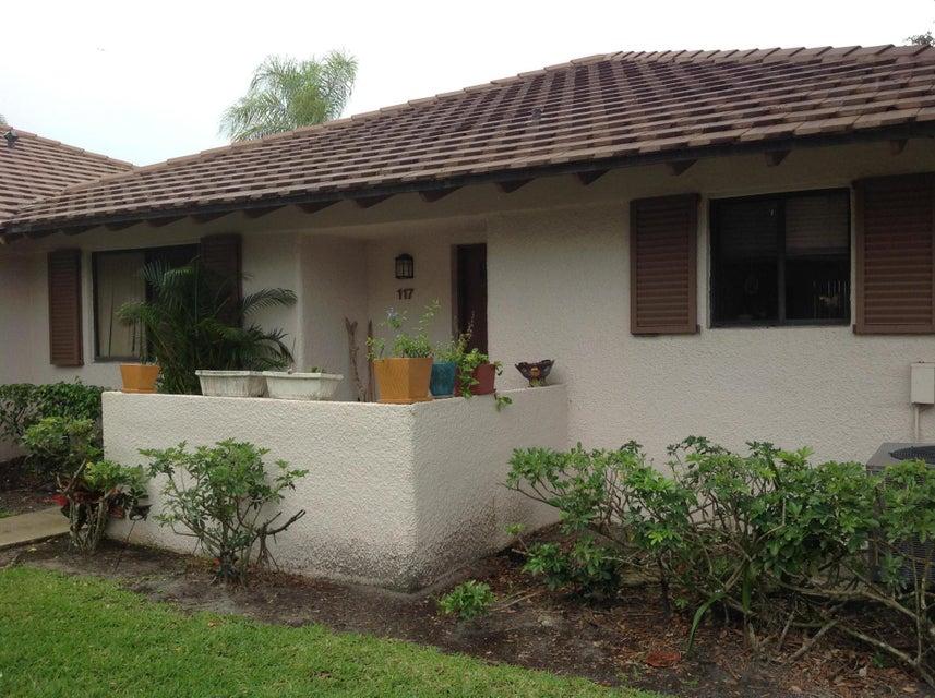 117 Club Drive 117,Palm Beach Gardens,Florida 33418,2 Bedrooms Bedrooms,2 BathroomsBathrooms,A,Club,RX-10432440
