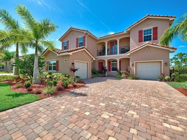 Home for sale in HIGHLANDS RESERVE PUD Palm City Florida