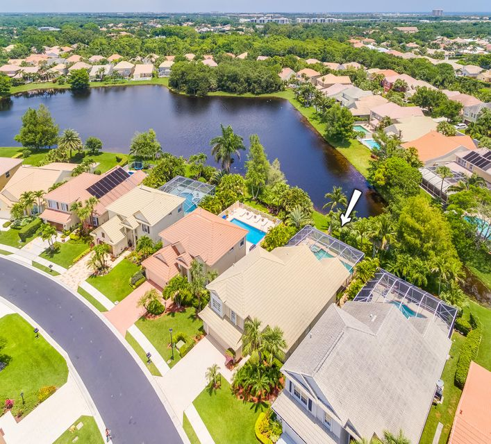 84 Satinwood Lane , Palm Beach Gardens FL 33410 is listed for sale as MLS Listing RX-10438137 35 photos